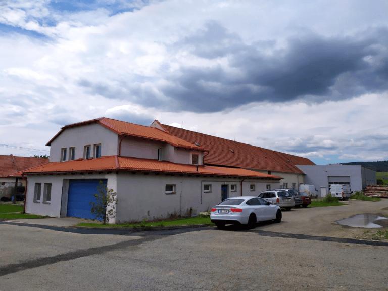 Kovo Šmerda | pobočka
